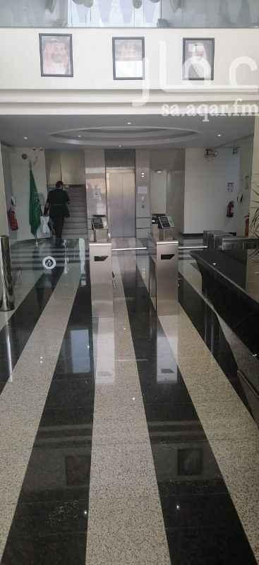 مكتب تجاري للإيجار في حي الفلاح ، الرياض ، الرياض