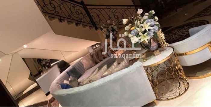 فيلا للبيع في شارع وادي وج ، حي الملقا ، الرياض ، الرياض