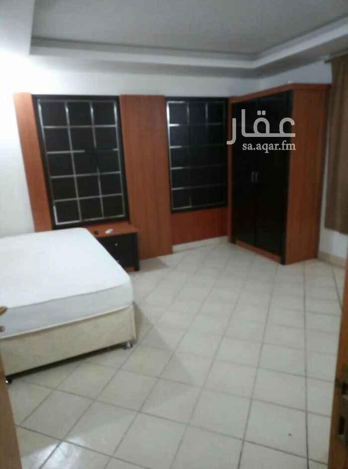 شقة للإيجار في شارع هارون الرشيد الفرعي ، حي الفيحاء ، الرياض