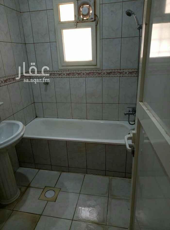 شقة للإيجار في شارع رقم 10 ، حي الجزيرة ، الرياض