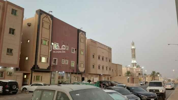 شقة للإيجار في شارع بركاء ، حي اشبيلية ، الرياض
