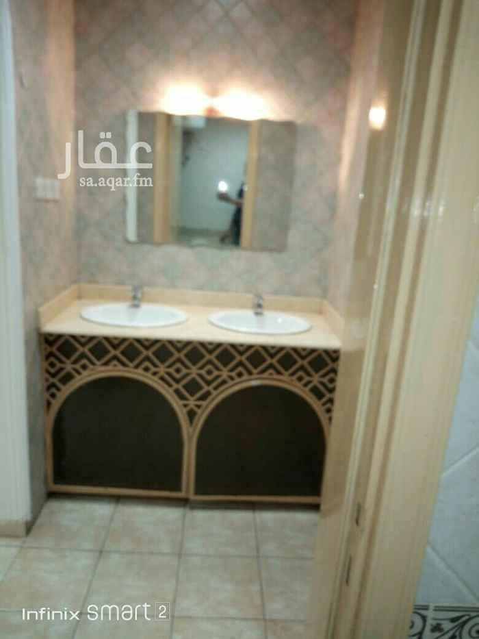 شقة للإيجار في شارع الشعبة الشامي ، حي العقيق ، الرياض ، الرياض