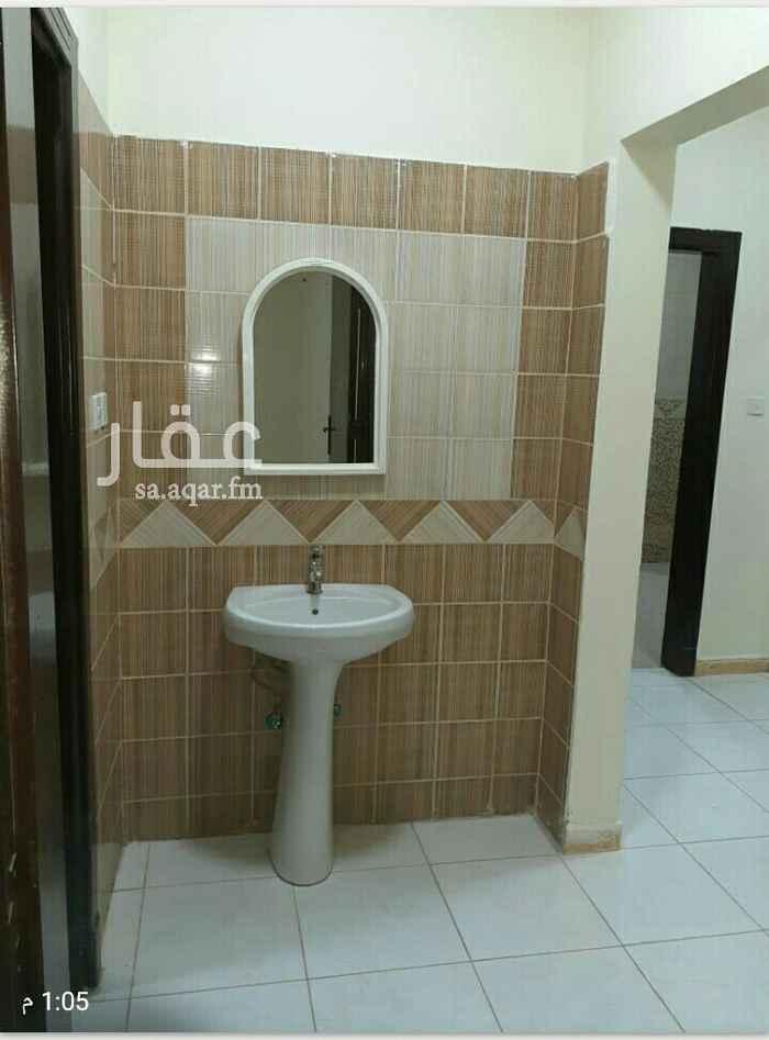 شقة للإيجار في شارع قابس ، حي اليرموك ، الرياض ، الرياض