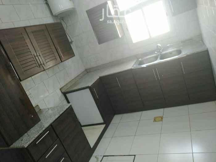 شقة للإيجار في شارع البقيع ، حي الحمراء ، الرياض ، الرياض
