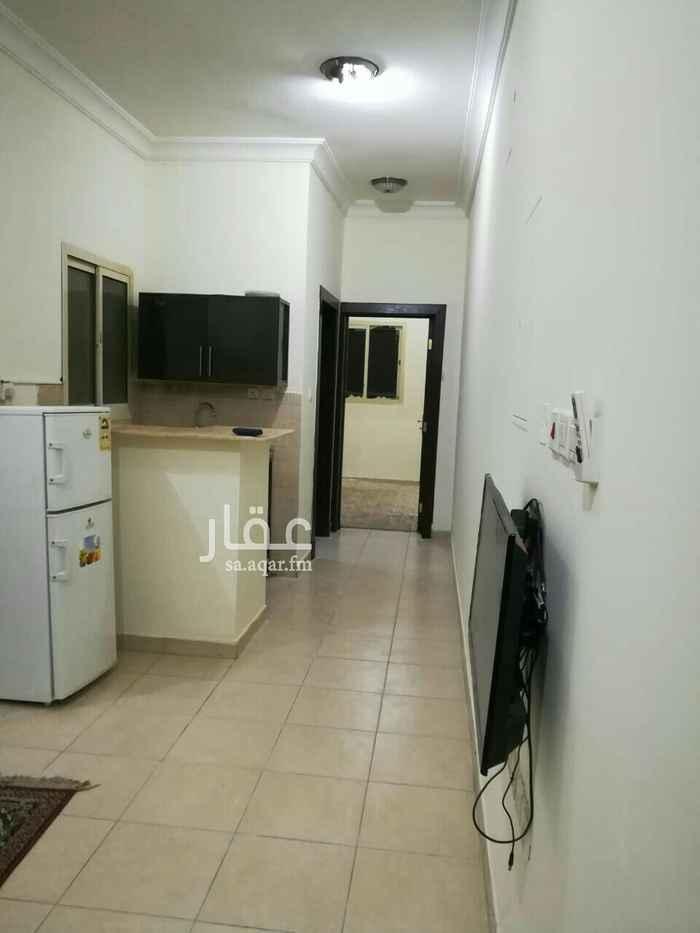 شقة للإيجار في شارع النحو ، حي اليرموك ، الرياض ، الرياض