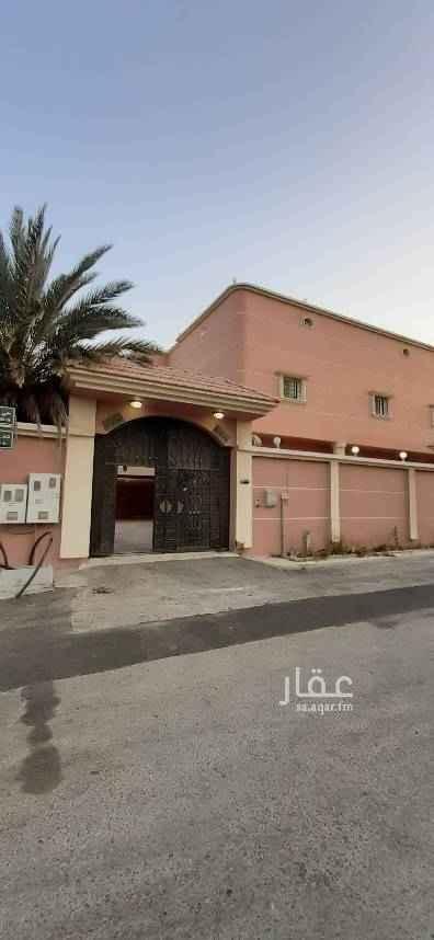 فيلا للإيجار في طريق الملك عبدالعزيز ، حي المرجان ، جدة