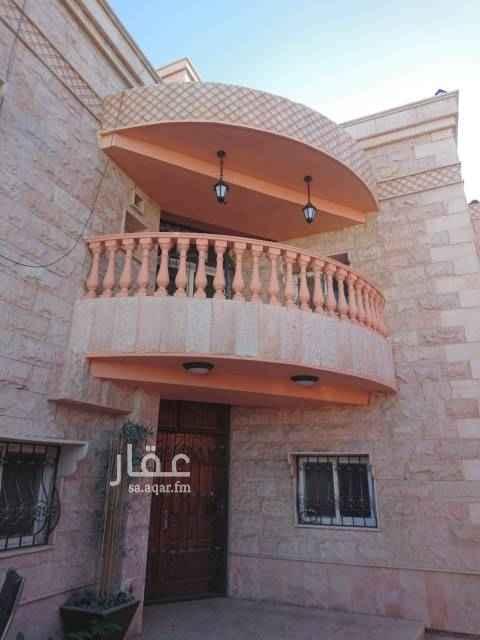 فيلا للإيجار في شارع جمال الدين المكي ، حي المرجان ، جدة