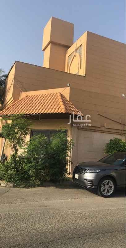 فيلا للإيجار في مركز نجود ، شارع الأمير محمد بن عبدالعزيز ، حي الأندلس ، جدة