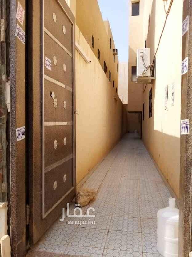 شقة للإيجار في شارع الأعلم النحوي ، الرياض