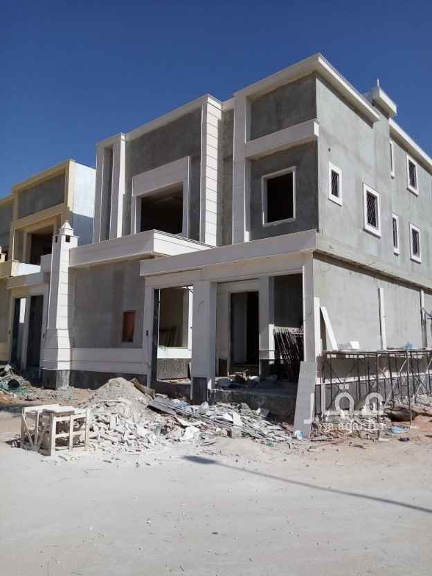 فيلا للبيع في طريق الأمير محمد بن سلمان بن عبدالعزيز ، حي المونسية ، الرياض ، الرياض