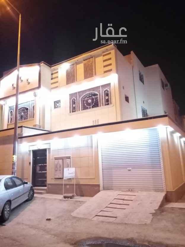 دور للإيجار في شارع الأعلم النحوي ، حي الرمال ، الرياض ، الرياض