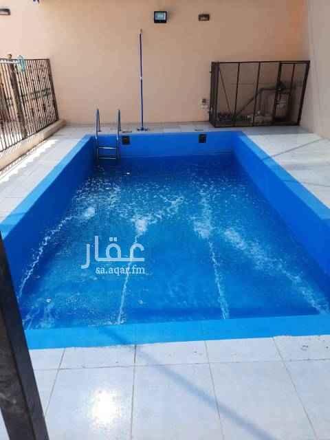 استراحة للبيع في حي العزيزية ، المدينة المنورة ، المدينة المنورة