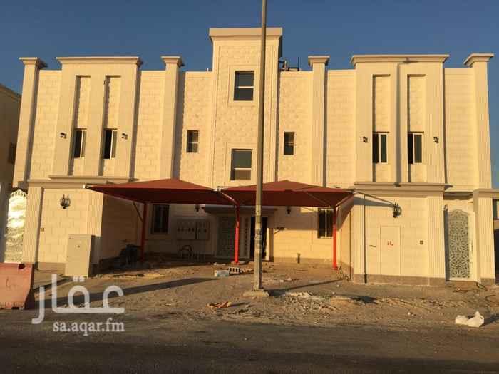 شقة للبيع في شارع الضحال بن سفيان العامري ، حي طيبة ، الدمام