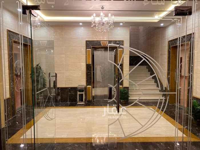 شقة للبيع في شارع احمد بيت المال ، حي المنار ، جدة