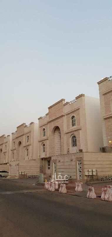 شقة للبيع في شارع محمد بن بكير الحضرمي ، حي الرانوناء ، المدينة المنورة