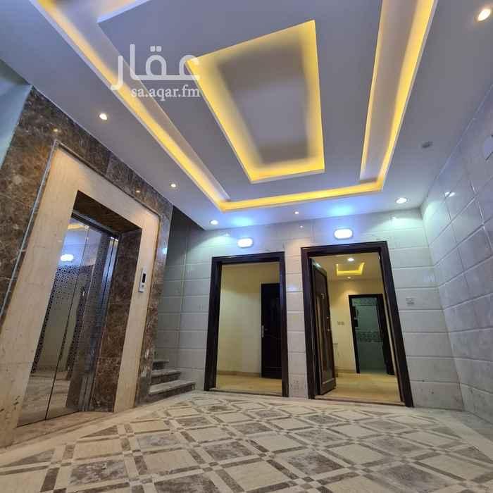 شقة للبيع في شارع حصين بن المعلي ، حي الرانوناء ، المدينة المنورة ، المدينة المنورة