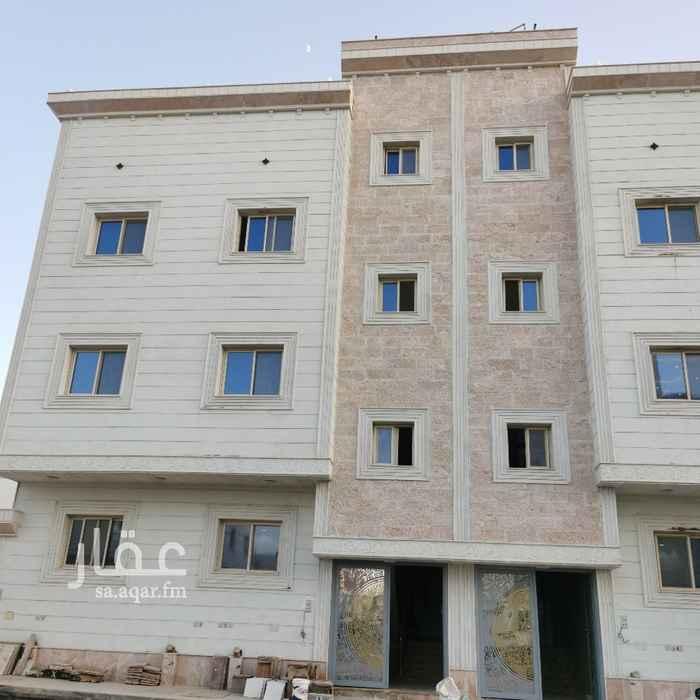 شقة للبيع في شارع بسبس بن عمرو ، حي الرانوناء ، المدينة المنورة ، المدينة المنورة
