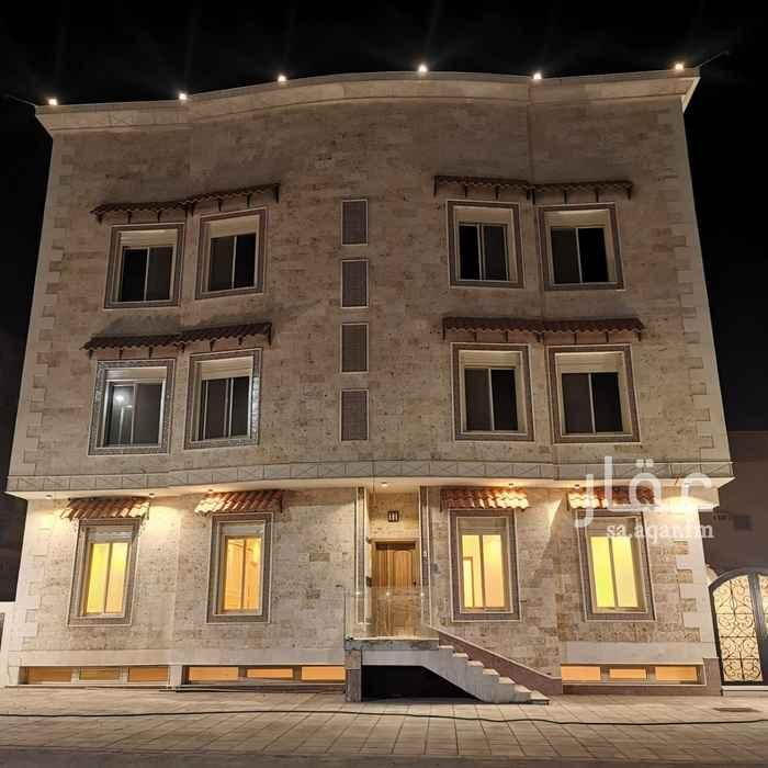 شقة للبيع في شارع جعفر بن سلمة الوراق ، حي شوران ، المدينة المنورة ، المدينة المنورة