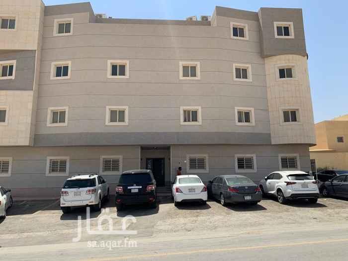 شقة للإيجار في شارع الدوادمي ، حي هجرة لبن ، الرياض ، الرياض