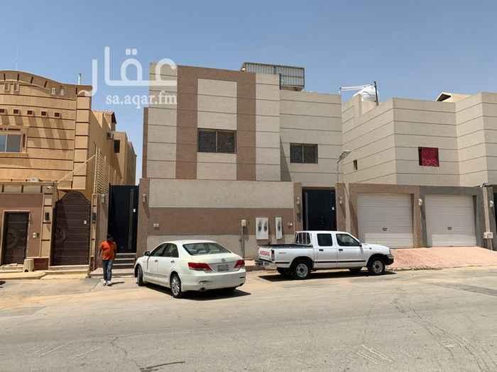 شقة للإيجار في شارع الجحفة ، حي هجرة لبن ، الرياض ، الرياض