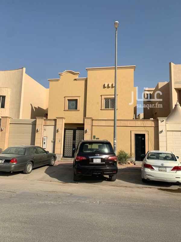 فيلا للإيجار في شارع الليطاني ، حي الربيع ، الرياض ، الرياض
