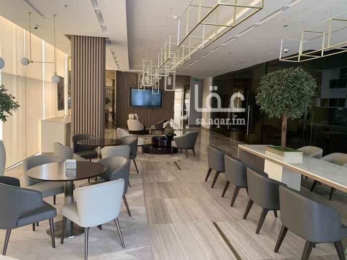 محل للإيجار في طريق الملك فهد الفرعي ، حي الرحمانية ، الرياض ، الرياض