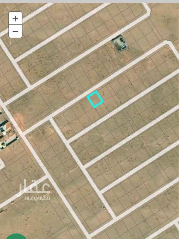 أرض للبيع في حي الخير ، الرياض ، حريملاء