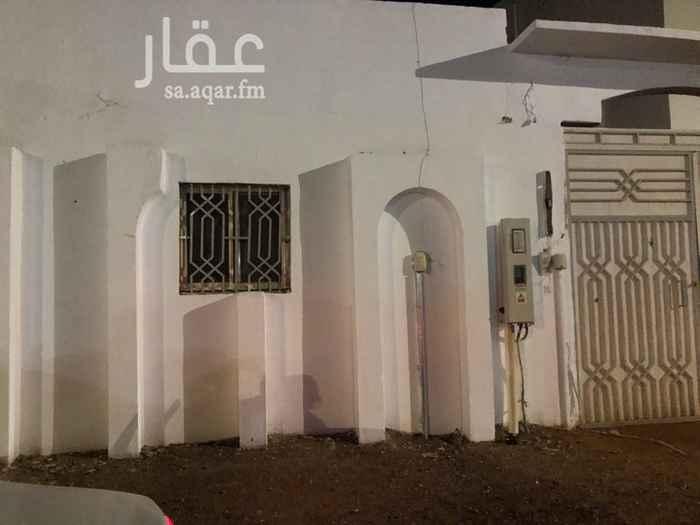 بيت للبيع في شارع عبيد بن سعد ، حي العزيزية ، المدينة المنورة ، المدينة المنورة