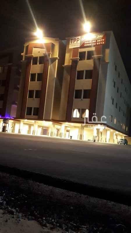شقة للبيع في شارع مدائن صالح ، حي الحمراء ، الخبر ، الخبر