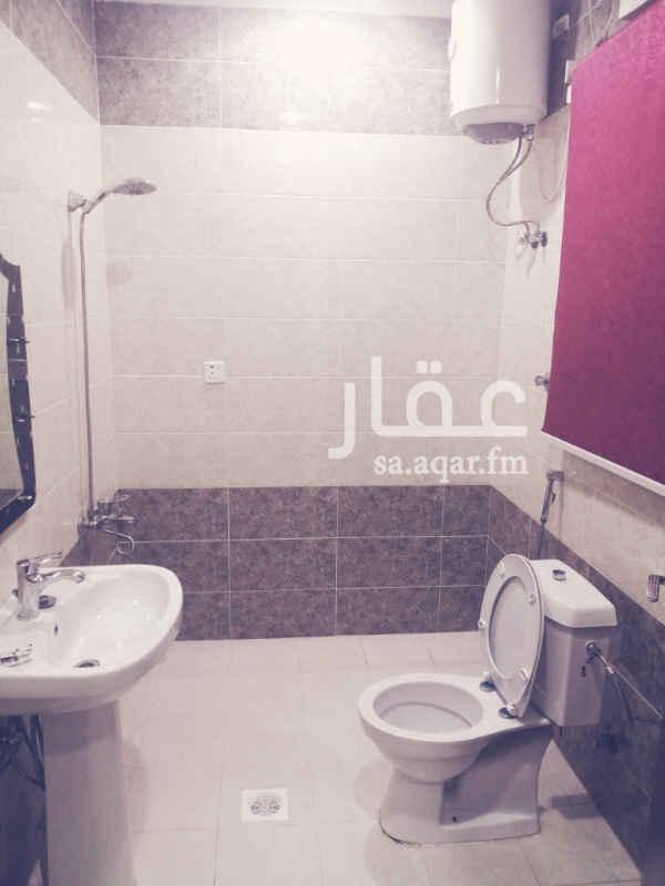 شقة للإيجار في شارع عمرو بن بجاد ، حي الزهراء ، جدة ، جدة
