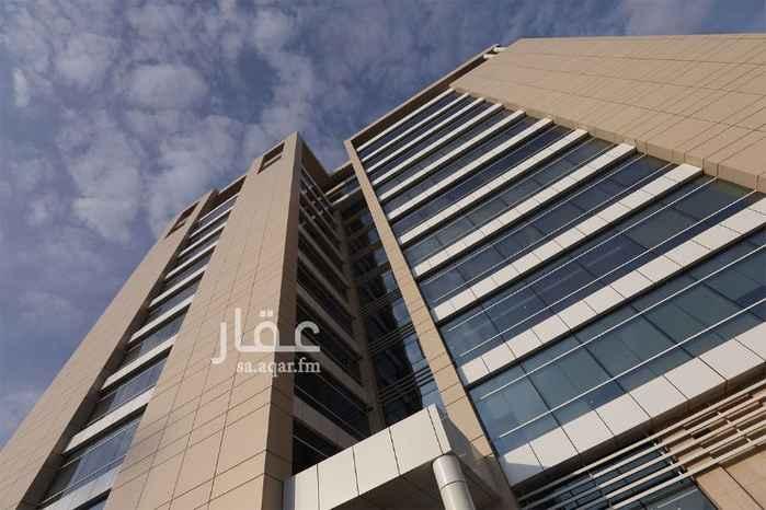 مكتب تجاري للإيجار في شارع منازل المتقين ، حي الرويس ، جدة ، جدة