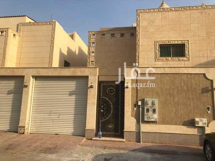 فيلا للإيجار في حي قرطبة ، الرياض