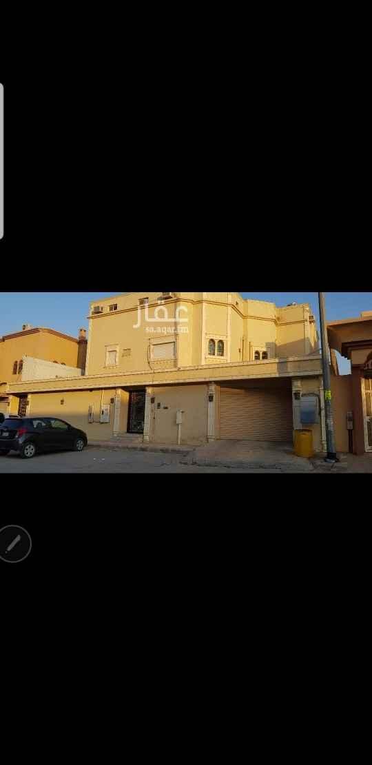 فيلا للبيع في شارع ابن معروف ، حي المنصورة ، الرياض ، الرياض