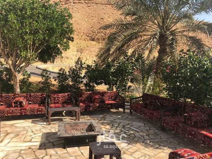مزرعة للبيع في شارع الفريش ، حي عرقة ، الرياض ، الرياض