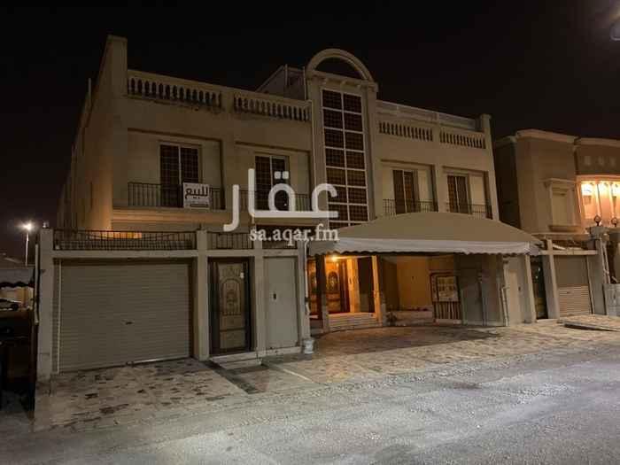 شقة للبيع في شارع زهير بن قيس ، حي الشعلة ، الدمام ، الدمام