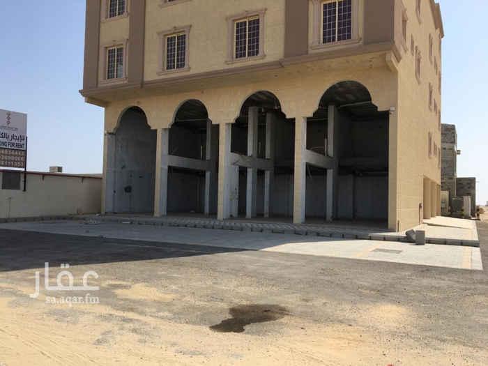 عمارة للإيجار في شارع الدارقطني ، حي الرجاء ، الخبر