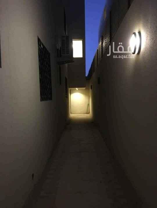 شقة للإيجار في شارع عمر بن بريق ، حي العوالي ، الرياض