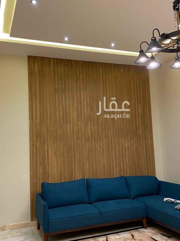 شقة مفروشة في طريق الملك سعود ، حي البحيرات ، جدة ، جدة