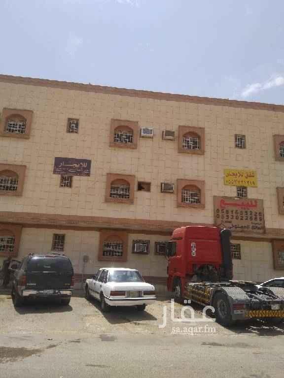 عمارة للبيع في شارع علي العريني ، حي النسيم الشرقي ، الرياض