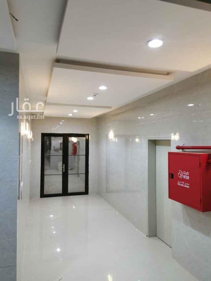 شقة للإيجار في شارع يحيى بن خالد البرمكي ، حي المهدية ، الرياض ، الرياض
