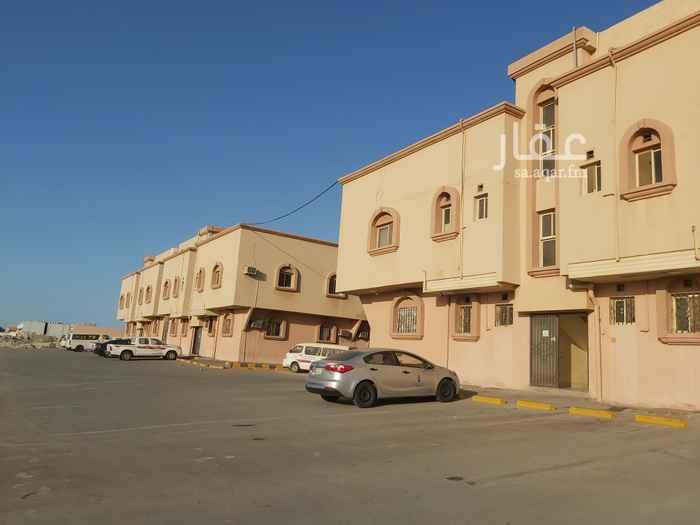 شقة للإيجار في شارع الملك فيصل الغربي ، حي الجبيل البلد ، الجبيل ، الجبيل