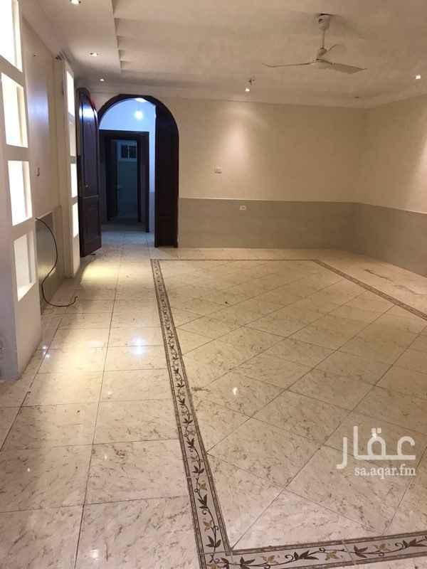 شقة للإيجار في شارع فاطمة بنت اسد ، حي الاجواد ، جدة