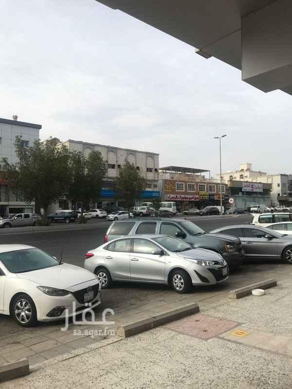 أرض للإيجار في حي السامر ، جدة ، جدة