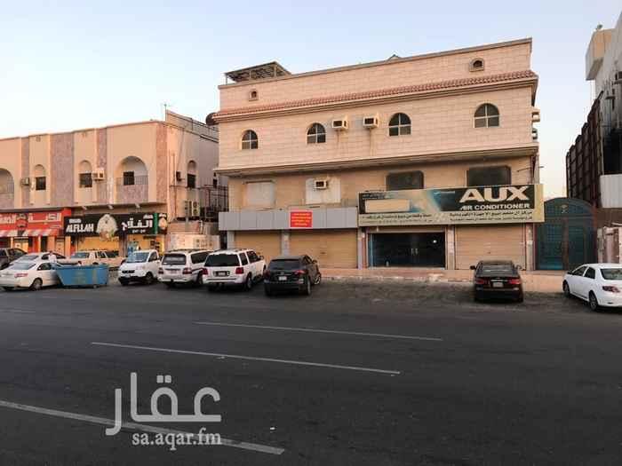 عمارة للإيجار في شارع الأجواد ، حي السامر ، جدة ، جدة