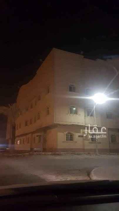 عمارة للإيجار في حي الياسمين ، الرياض