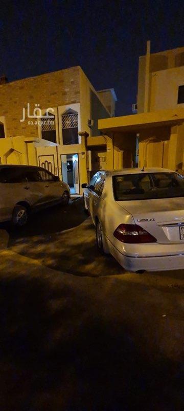 شقة للإيجار في شارع ابن الخطيب ، حي جرير ، الرياض ، الرياض