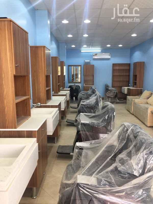 محل للبيع في شارع أبي ذر الغفاري ، حي الربوة ، الرياض ، الرياض