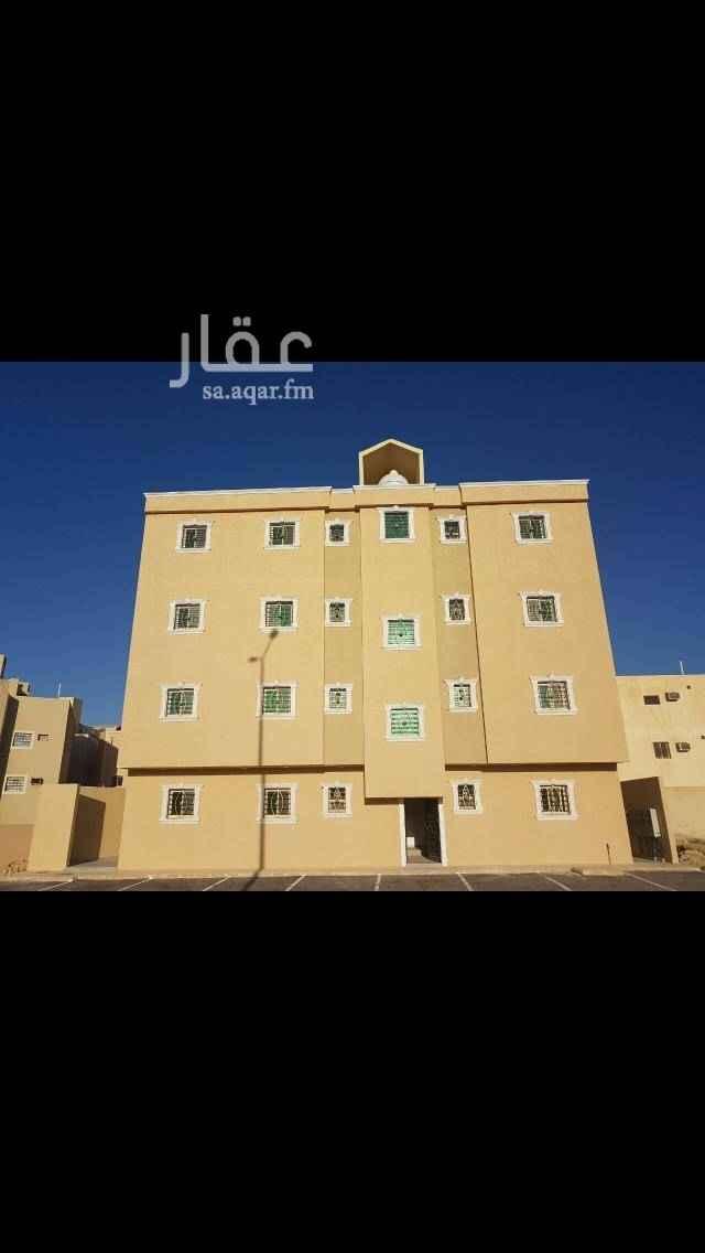 عمارة للإيجار في شارع نهاوند ، حي ظهرة لبن ، الرياض