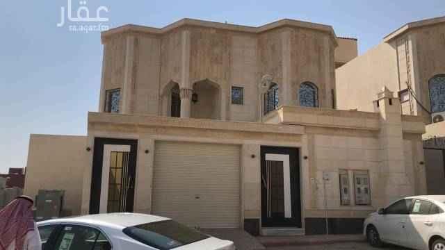 فيلا للإيجار في شارع عسير ، حي ظهرة لبن ، الرياض