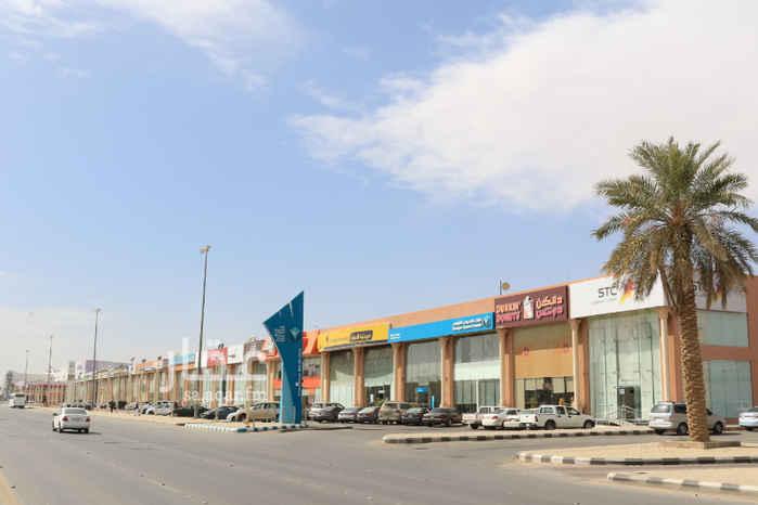 محل للإيجار في طريق الملك فهد ، حي العالية ، الخرج ، الخرج